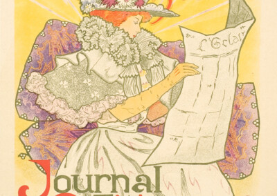 L'Eclair, Journal Politique Independent