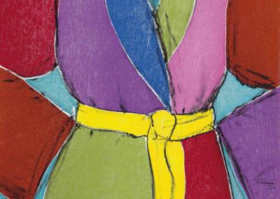 The Yellow Belt