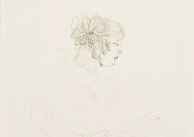 Luce Myres, De Profil