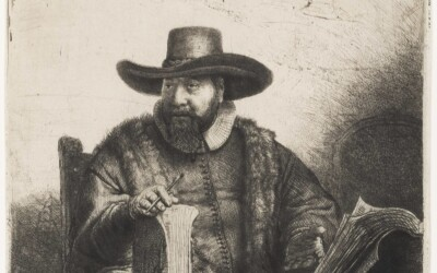 Cornelis Claesz Anslo, Preacher